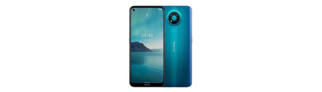 Reparar Nokia 5.4 en Madrid