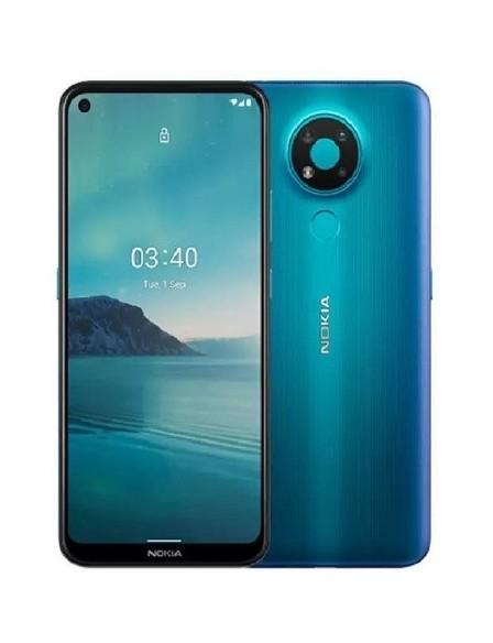 Reparar Nokia 5.4