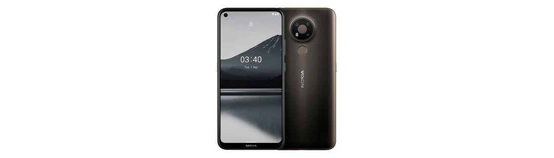 Reparar Nokia 3.4 en Madrid