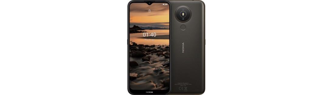 Reparar Nokia 1.4 en Madrid