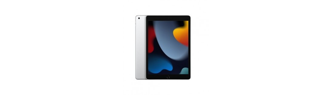 Reparar iPad 2021 10.2 en Madrid