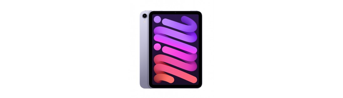 Reparar Tablet iPad Mini 6 en Madrid